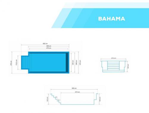 BAHAMA 1